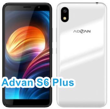 Hp Android Murah Advan S6 Plus