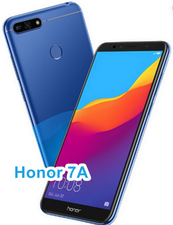 Hp Android Murah Honor 7A