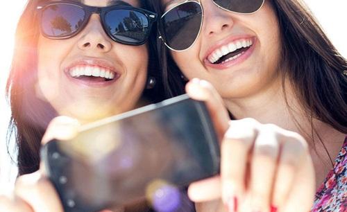 tips foto selfie