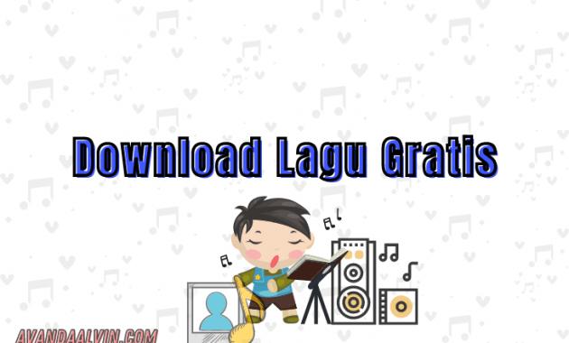 Download Lagu Gratis