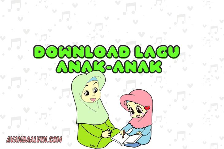 Download Lagu Anak-anak
